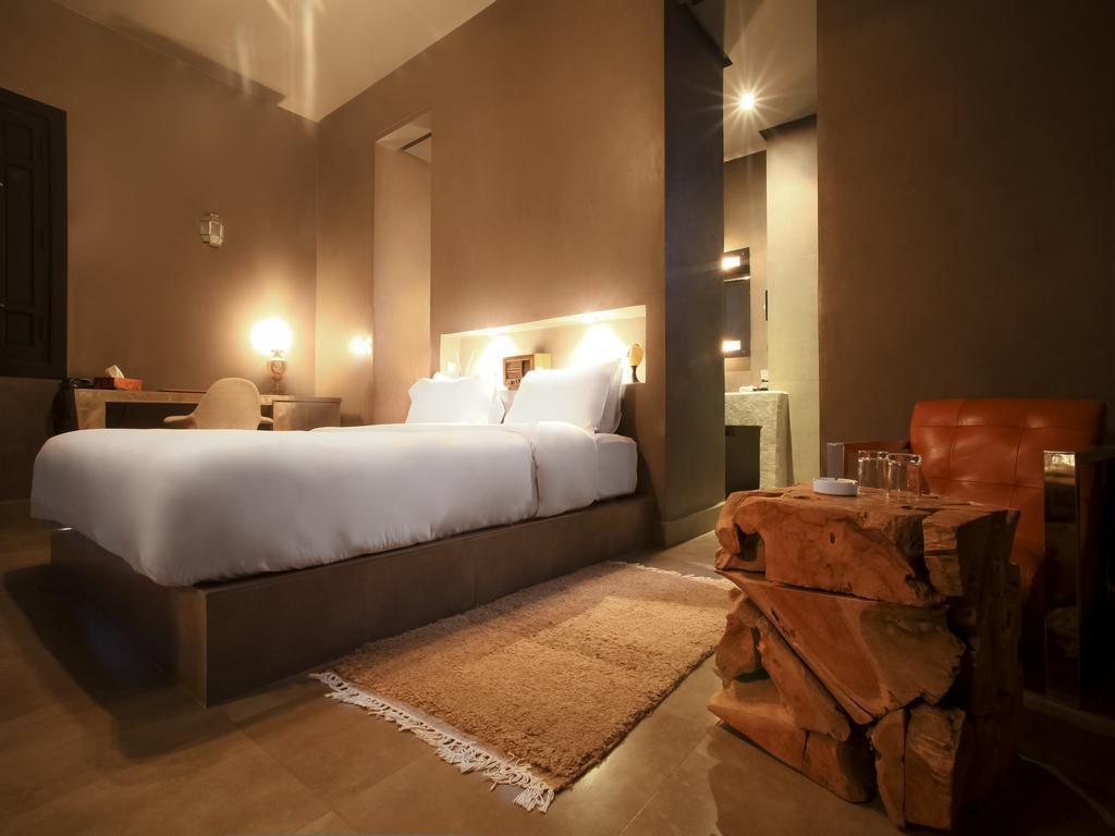 Fellah Hotel